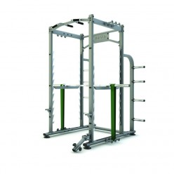 POWER RACK OLÍMPICO JORDAN FITNESS