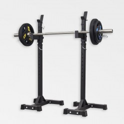 Squat Rack Ajustable Kul Fitness