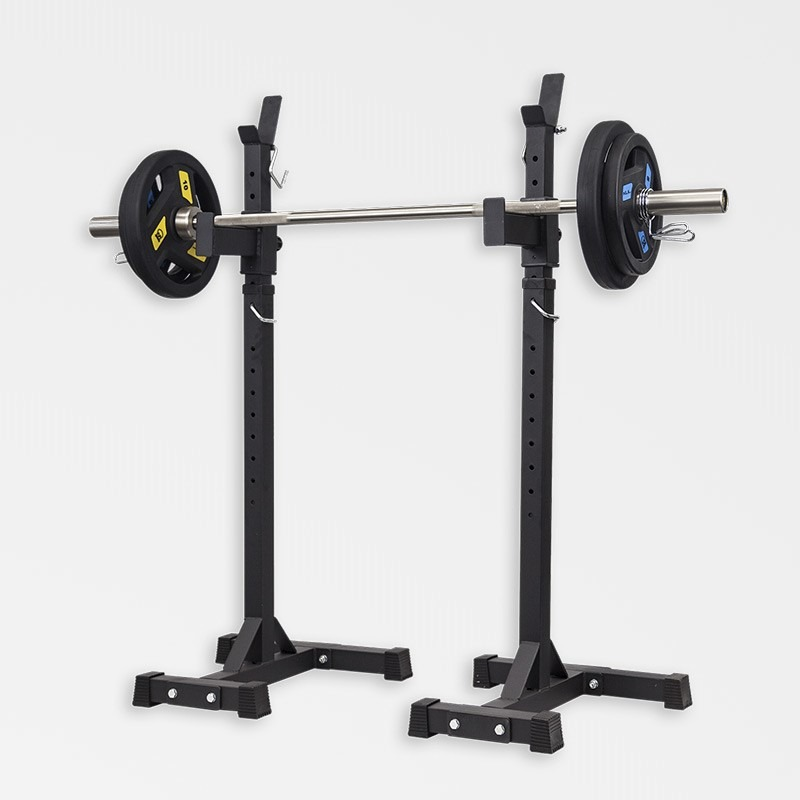 Squat Rack Ajustable Kul Fitness