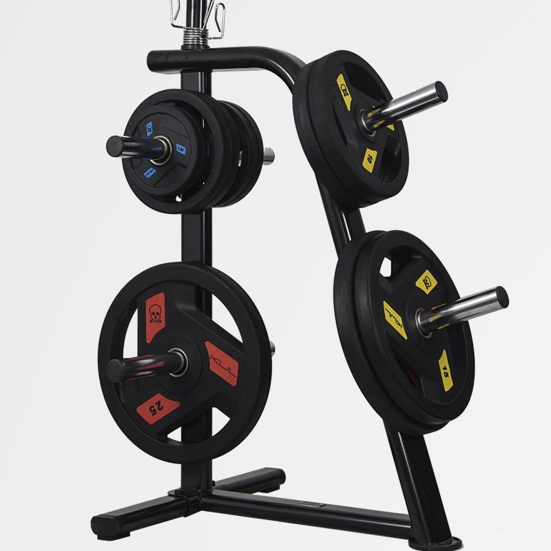Soporte Discos Kul Fitness