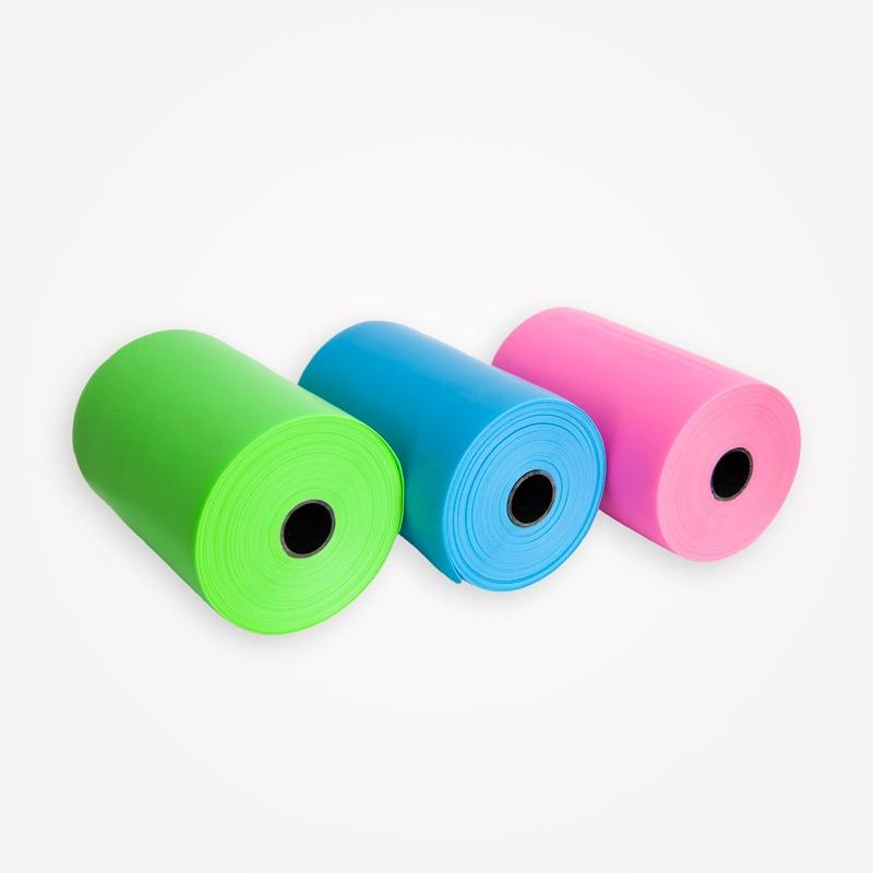 Rollo Banda Elastica Kul Fitness