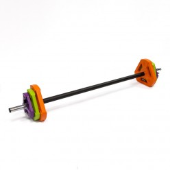 Juego Power Pump Kul Fitness E5301-S1