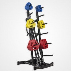 Soporte Power Pump Kul Fitness