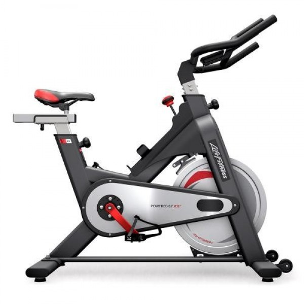 Bicicleta Indoor Life Fitness IC1