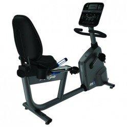 Bicicleta Reclinada Life Fitness RS3 Track