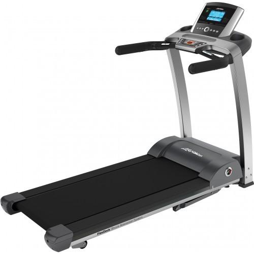Cinta Correr Life Fitness F3 Go