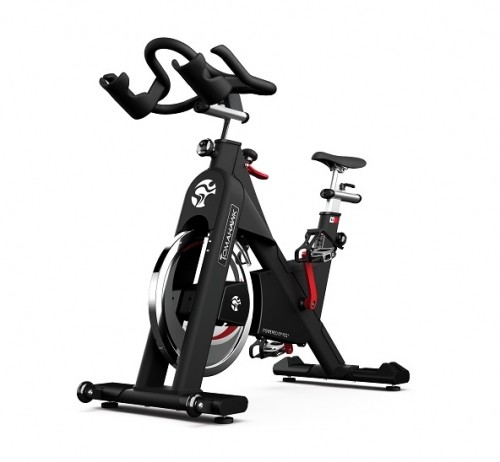 Bicicleta Indoor Life Fitness IC4