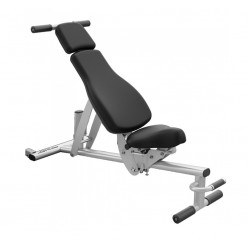 Banco Ajustable Life Fitness Para G5-G7