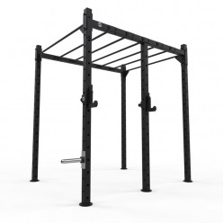 Estructura Crossfit Bodytone Cross Set DCS1/2 218x207x246cm
