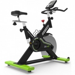 Bicicleta Spinning Bodytone DS-40