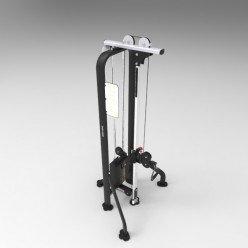 Máquina Musculación Bodytone EC/1S Polea (95kg)