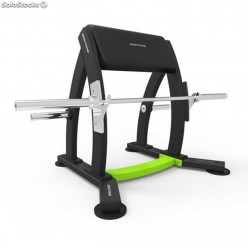 Banco Bíceps Bodytone Scott Bench