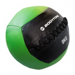 Soft Wall Ball Bodytone WB9 9 kg