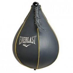 Bola de Boxeo de Velocidad Everlast Everhide 22,5 x 15 cm