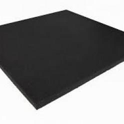 Loseta Suelo Geometrick Alta Densidad 25mm Negro