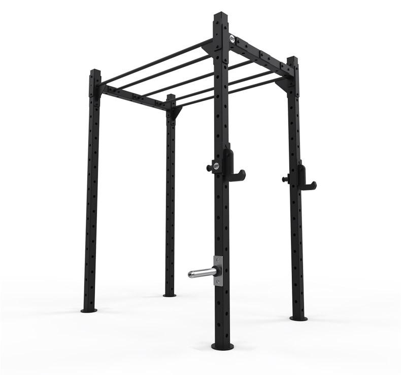 Estructura Crossfit Bodytone Cross Set DCS1/1 138x207x246cm