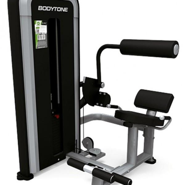 Máquina de Lumbares Bodytone Evolution E42