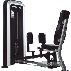 Máquina Abductor-Aductor Bodytone Evolution E57