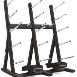 Soporte Para Sets de Fitness Pump Bodytone ER93 (Capacidad 30 sets)