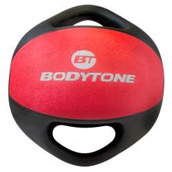 Balón Medicinal Bodytone MB9 con Agarre 9kg