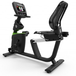 Bicicleta Horizontal Bodytone Evolution EVOR1