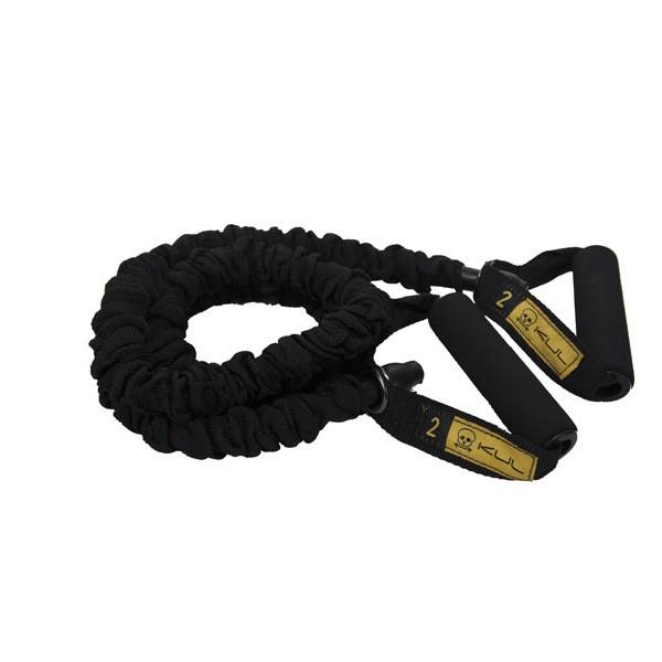 Body Tube Kul Fitness 5600-02 con Funda Nivel 2
