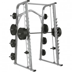 Jaula Life Fitness Smith Rack Optima Series