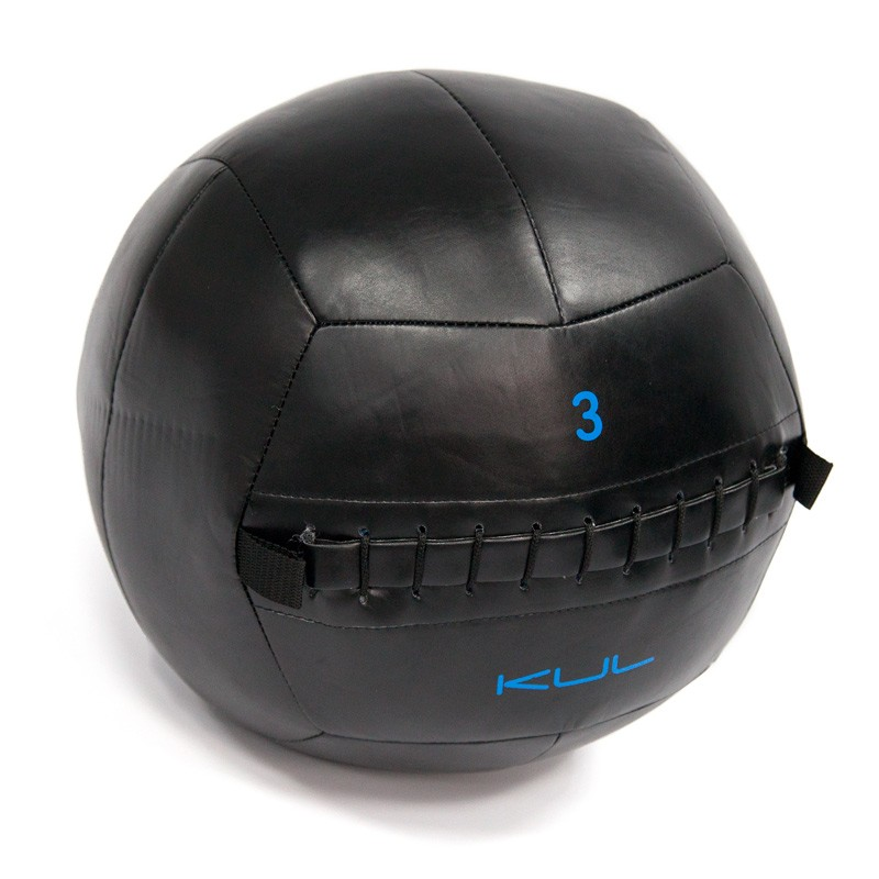 Wall Ball Kul Fitness 2203-03 3kg