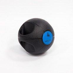 Balón Medicinal Kul Fitness 2210-04 4kg Doble Agarre