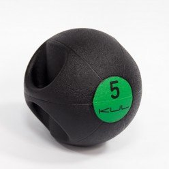 Balón Medicinal Kul Fitness 2210-05 5kg Doble Agarre