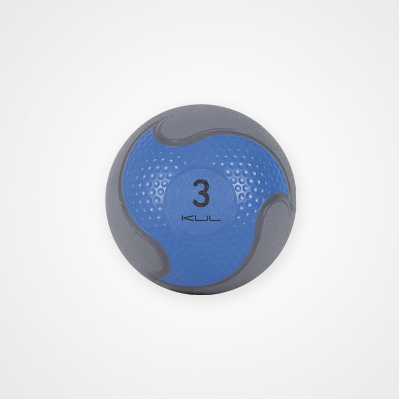 Balón Medicinal Kul Fitness 2200-02 2kg