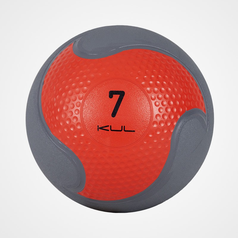 Balón Medicinal Kul Fitness 2200-10 10kg