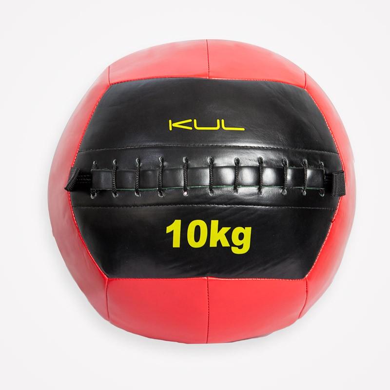 Wall Ball Kul Fitness 2202-10 10kg