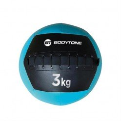 Soft Wall Ball Bodytone WB3 3kg