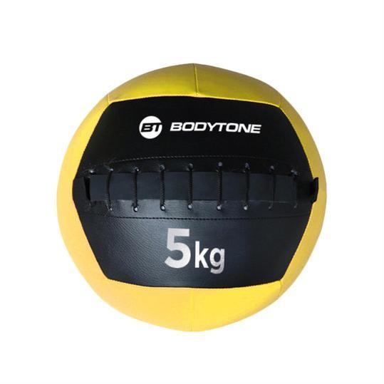 Soft Wall Ball Bodytone WB5 5kg