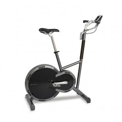Bicicleta Estática Stil-Fit Ergometer SFE-009/2 Negro