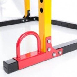 Anclaje de Cuerda Powertec para Power Rack WB-PR16-RAA