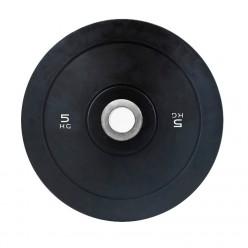 Disco Bumper Basic Line PF-9111-05 5kg