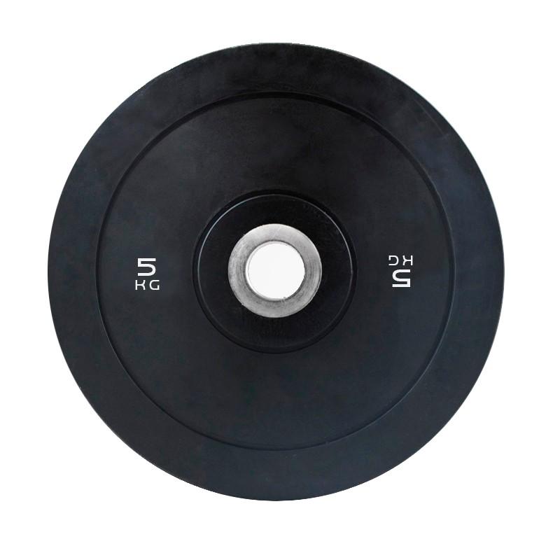 Disco Bumper Mets Fitness PF-9111-05 5kg