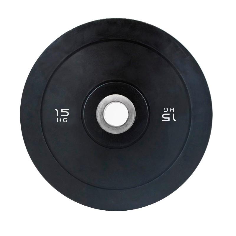 Disco Bumper Mets Fitness PF-9111-15 15kg