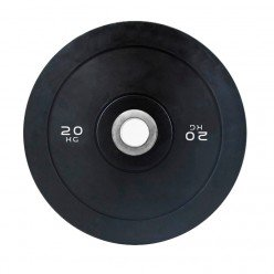 Disco Bumper Mets Fitness PF-9111-20 20kg