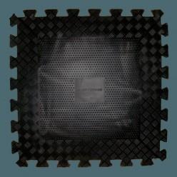 Suelo de Caucho Bodytone SG25 Losetas de 100x100 cm / 2,5 mm grosor (precio por m2)