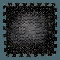 Suelo de Caucho Bodytone SG40 Losetas de 100x100 cm /4 mm grosor (precio por m2)