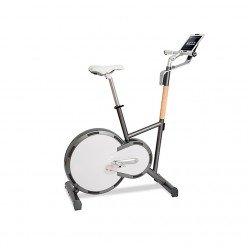 Bicicleta Estática Stil-Fit Ergometer SFE-012 Blanco