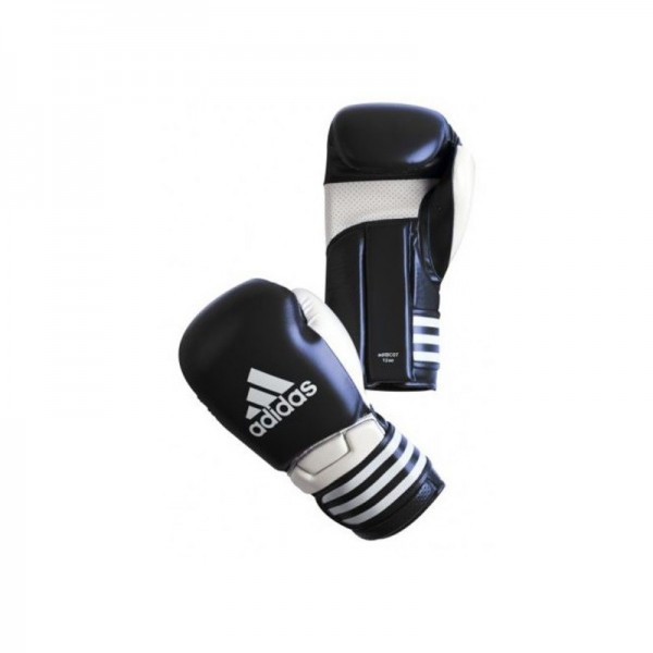 Guantes de Boxeo Adidas Tactic Pro 12 oz. Negro