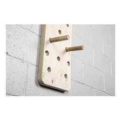 Peg Board Kul Fitness 2317-01