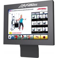 Consola táctil para DAP Life Fitness Signature