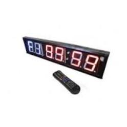 Cronómetro Digital Jordan Fitness JL-DTC06 EU