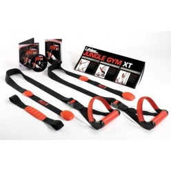 Kit Suspension Jordan Fitness Jungle JLJG-XT Gym XT