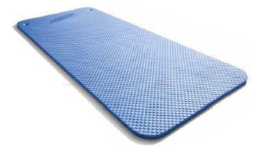 Colchoneta Jordan Fitness JLSM9B 160 160cmx60cmx9mm Azul